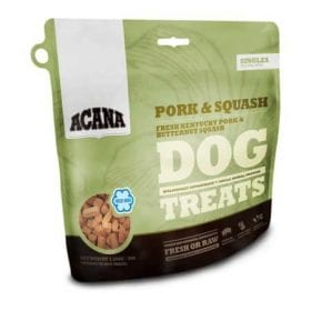 Acana Pork & Squash Treats