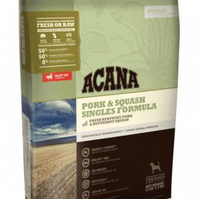 Acana Pork & Squash