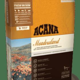 Acana Meadowland Cat
