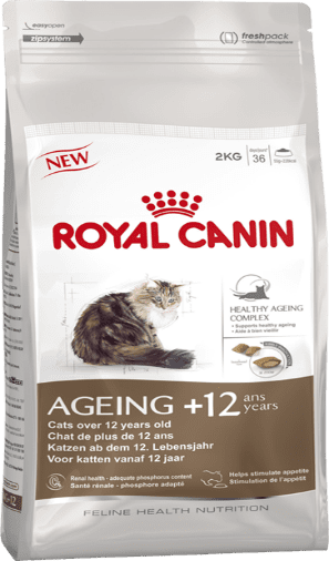 Royal Canin Ageing 12