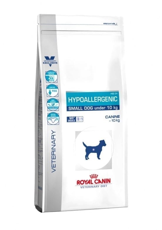 Royal Canin Hypoallergenic Canino