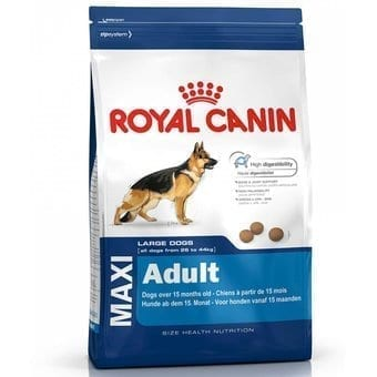 Royal Canin Maxi Adulto