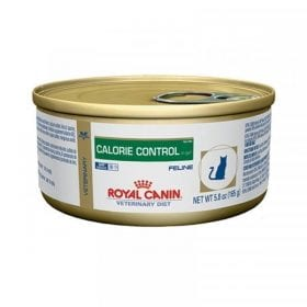 Royal Canin Calorie Control