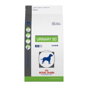 Royal CaninUrinary S/O Canine