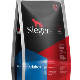 Sieger Adulto