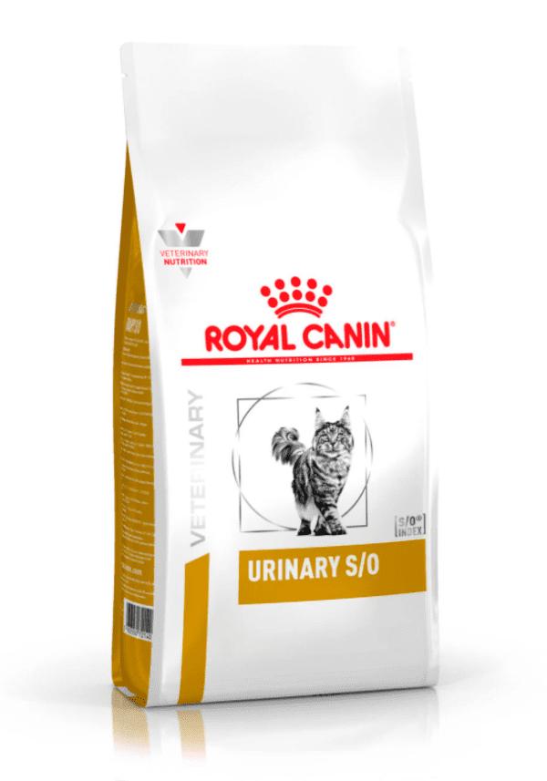 Royal Canin Urinary S/O Felino