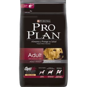 Pro Plan Adulto Complete Breed