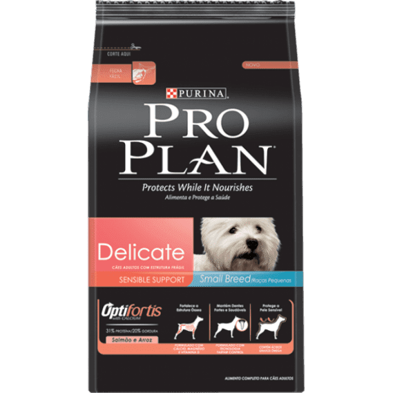 Pro Plan Delicate Small Breed