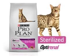 Pro Plan Gato Sterilizado