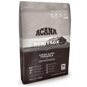 Acana Light & Fit Dog