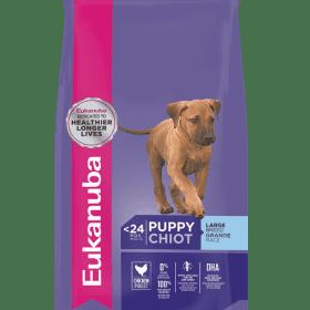 Eukanuba Puppy Large