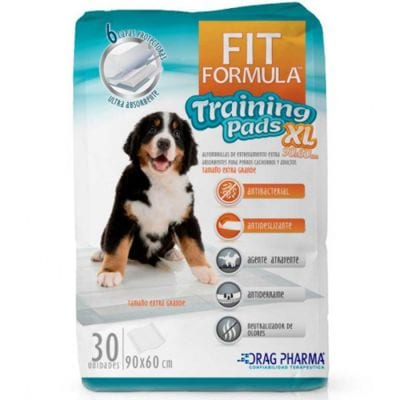 Fit Formula Training Pads