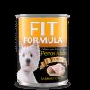 Fit Fórmula Alimento Húmedo Perros Adultos Pollo