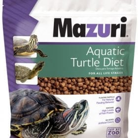 Mazuri Aquatic Turtle