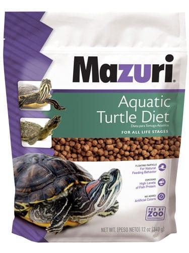 Mazuri Aquatic Turtle