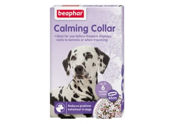 Beaphar CalmingCollar Perro
