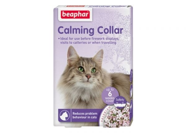 Beaphar CalmingCollar Gato