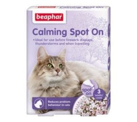 Calming Spot On Gato