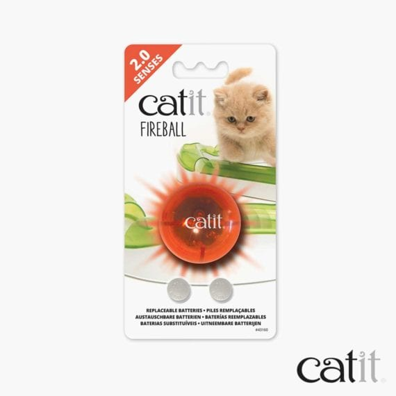 Catit Fireball