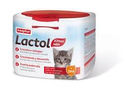 Lactol Kitten Milk
