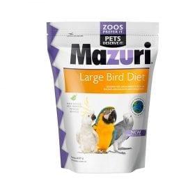 Mazuri Large Bird Diet