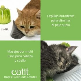 Catit 2.0 Wellness Center