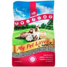 My Pet Litter Sustrato de Papel
