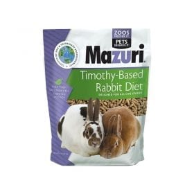 Mazuri Rabbit Diet