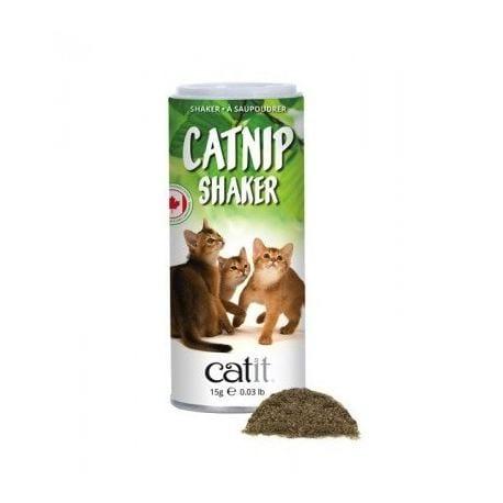 Catit Senses 2.0 Catnip Shaker