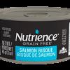 Nutrience SubZero Húmedo Salmón