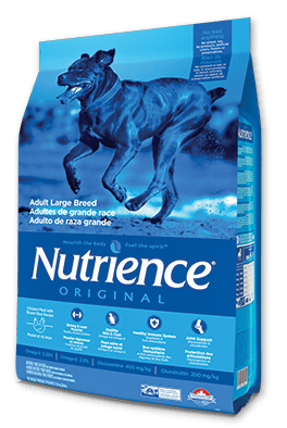 Nutrience Original Adulto Raza Grande