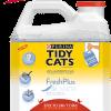 Purina® Arena Tidy Cats® FreshPlus & Liviana