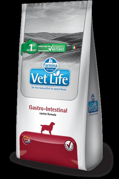 Vet Life Gastrointestinal Canino