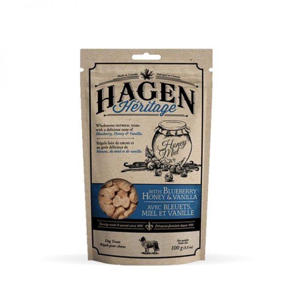 Hagen Heritage Blueberry Miel y Vainilla