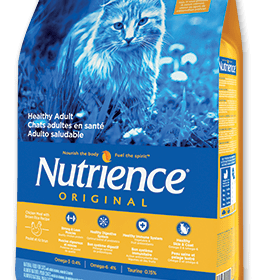 Nutrience Original Gato Saludable Adulto Pollo