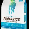 Nutrience Grain Free Fórmula Pescado Oceánico