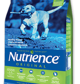 Nutrience Original Cachorro Saludable