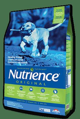 Nutrience Original Cachorro Saludable