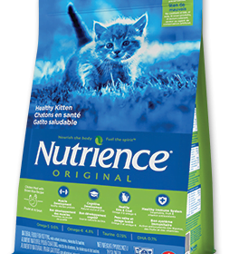 Nutrience Original Kitten Pollo