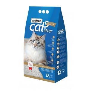 Cat Litter Arena