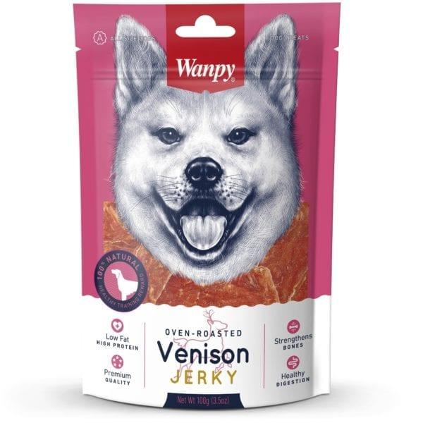 Wanpy Venison