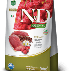 N&D Quinoa Feline Urinary