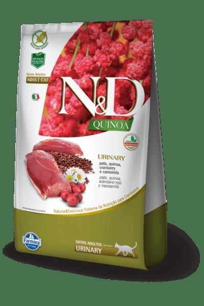 N&D Quinoa Feline Urinary