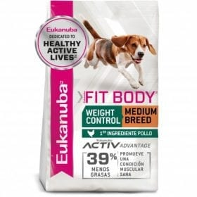 Eukanuba® Weight Control Medium Breed