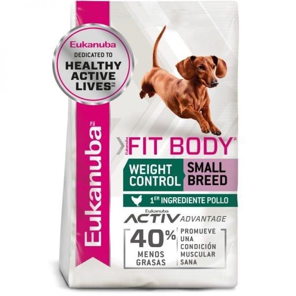 Eukanuba® Weight Control Small Breed