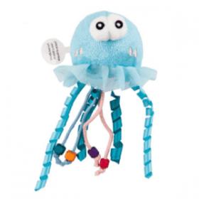 Gigwi Medusa con Luz Led y Catnip