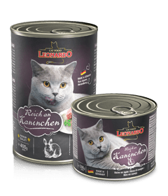 Leonardo® Quality Selection Conejo