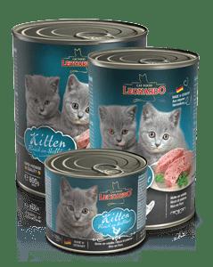 Leonardo® Quality Selection Kitten