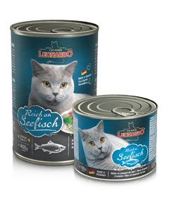 Leonardo® Quality Selection Pescado