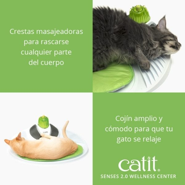 Catit Senses 2.0 Wellness Center